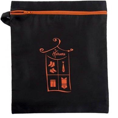 Vyriškas SILUETA kelioninis apatinio trikotažo maišelis